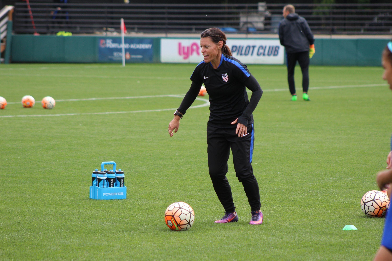 U S  Soccer Development Academy