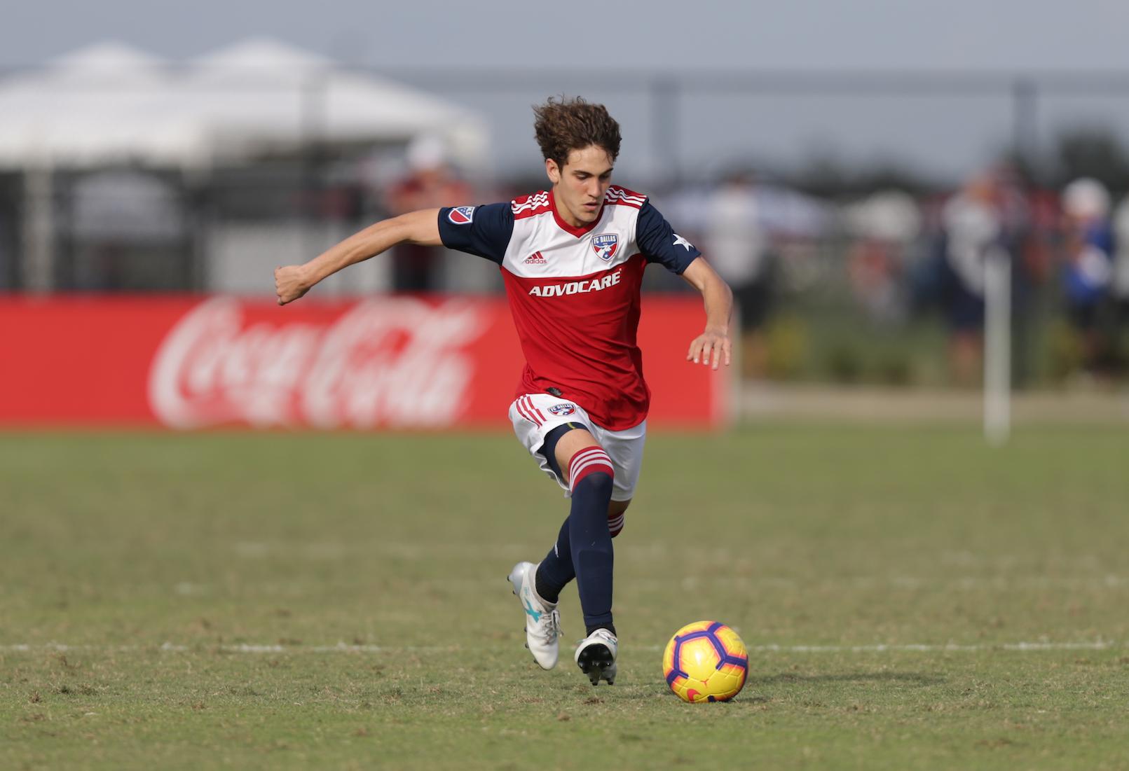 fecfdf172 U.S. Soccer Development Academy