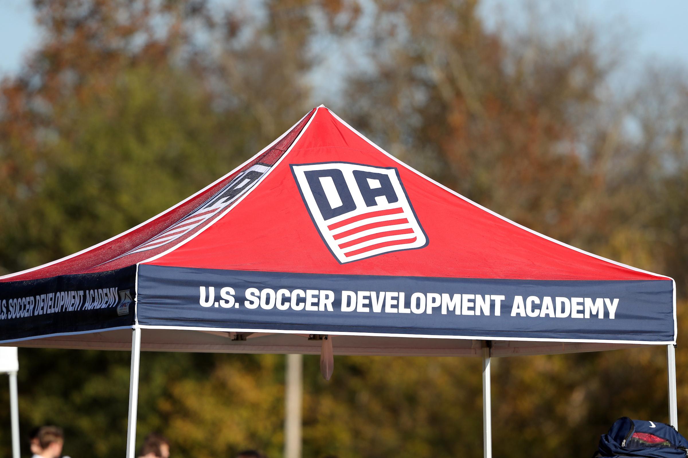 U S Soccer Development Academy Releases 2017 2018 Regular Season Schedule