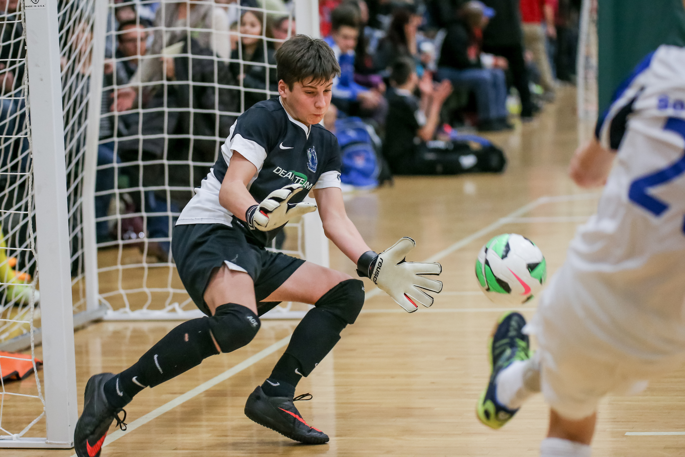 5fafaf84a96 Age Groups and Locations. The Academy Futsal ...